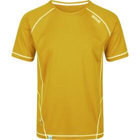 Regatta Virda II Koszulka Mężczyźni, grapefruit